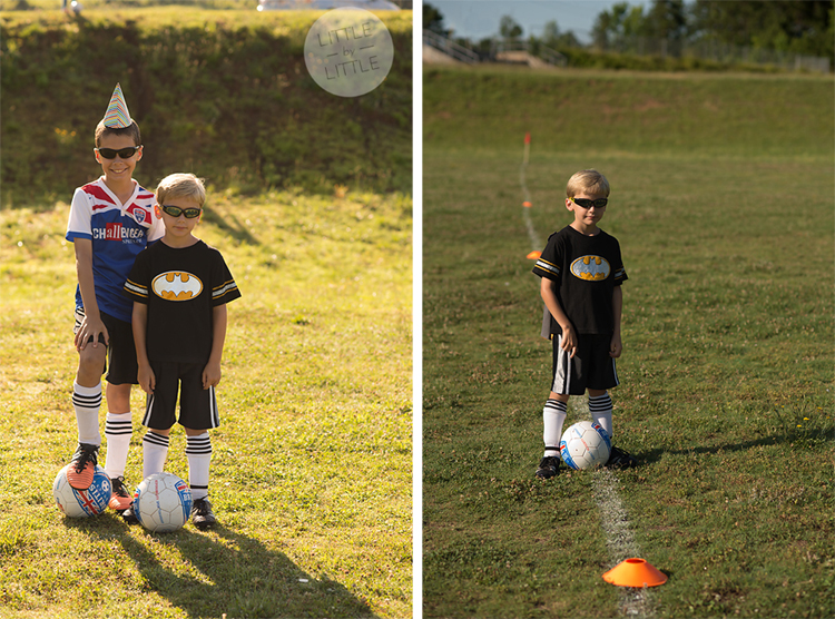 Soccer camp-wacky wednesday-blog